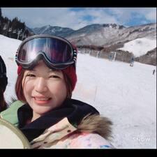 Nutzerprofil von 景子