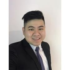Tian Seng User Profile