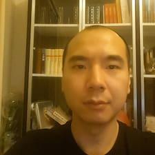 Profil utilisateur de Tewei