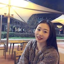 Zhang鱼鱼 User Profile