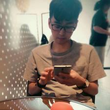 Perfil do utilizador de 刘俊南