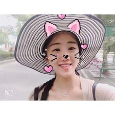 Nutzerprofil von Gong