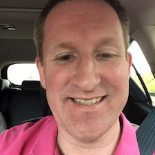 Användarprofil för Andy