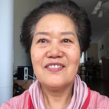 嘉阳 User Profile