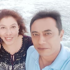 Profil utilisateur de Marco Y Mónica