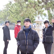 真大 - Uživatelský profil