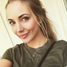 Amalia User Profile