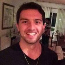 Matheus - Uživatelský profil