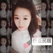 Το προφίλ του/της 小璇管家