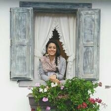โพรไฟล์ผู้ใช้ Ana Paula