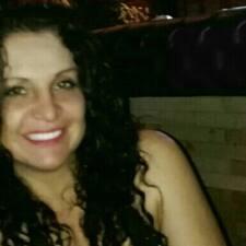 Profil korisnika Ginette Patricia