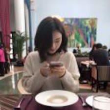 楚楚 Kullanıcı Profili