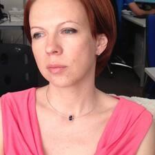 Profil Pengguna Nataliia