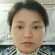 雅婷 User Profile