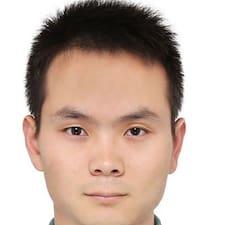 冯润 User Profile