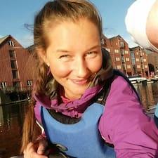 Anne Mie User Profile