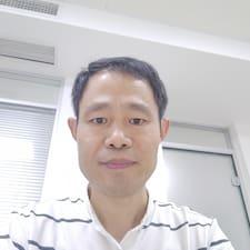 Profil utilisateur de 珠瑞