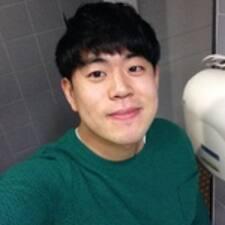현무 felhasználói profilja
