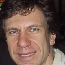Troy Brukerprofil