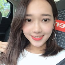 绮萍 User Profile