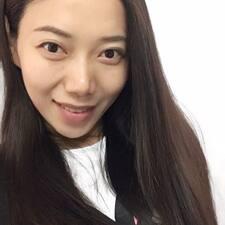 蔡莹 Kullanıcı Profili