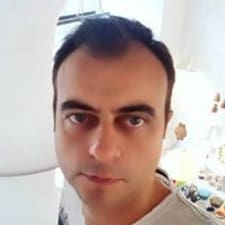 Gebruikersprofiel Dimitrios