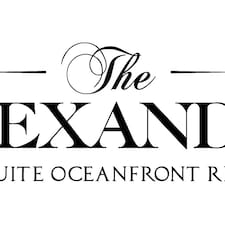The Alexander Hotel User Profile
