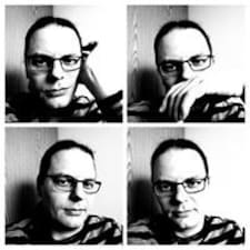 Profil utilisateur de Harto