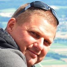Joshua Harald User Profile