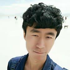 剑奇 User Profile