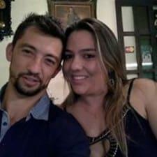 Cassia Andrade User Profile