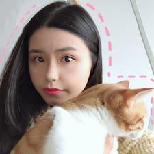 Profil korisnika 芮晗