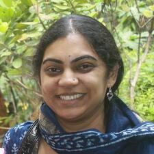 Bindu User Profile