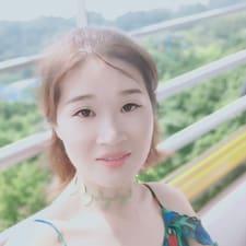 罗倩 Kullanıcı Profili