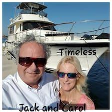 Carol And Jack Brukerprofil