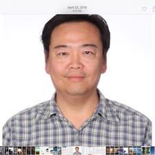 Eric User Profile