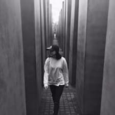 โพรไฟล์ผู้ใช้ Ana