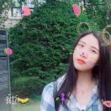 Profil Pengguna 诗婷