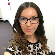 Izabela - Uživatelský profil