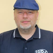 Radek Brugerprofil