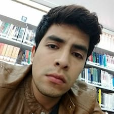 Isaac Alexander User Profile