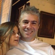 Profil korisnika Gerson