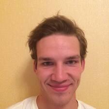 Alexey felhasználói profilja