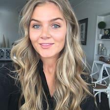 Profil Pengguna Charlotte