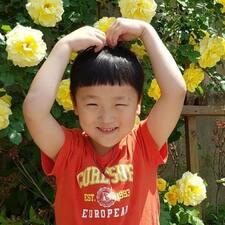 Profilo utente di 송연