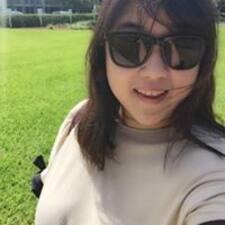 Profilo utente di Sunyoung