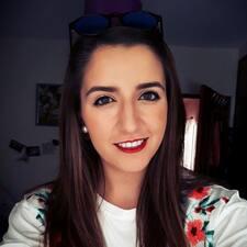 Araceli Brukerprofil