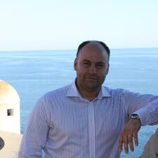 Dimitrios Brukerprofil