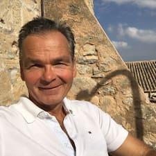 Profil utilisateur de Dr. Thomas