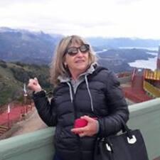 Nutzerprofil von Dora Josefina
